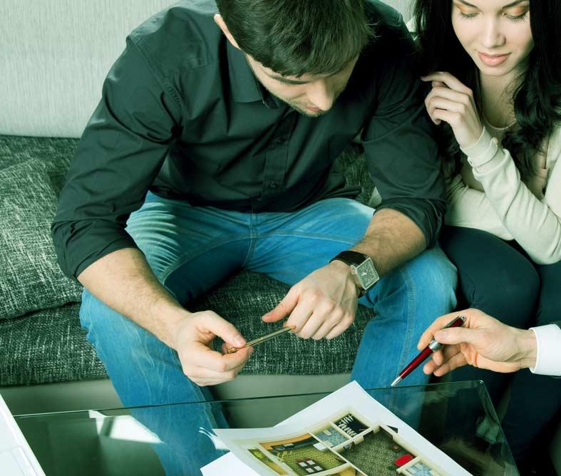 Expert immobilier résidentiel à Aix-en-Provence